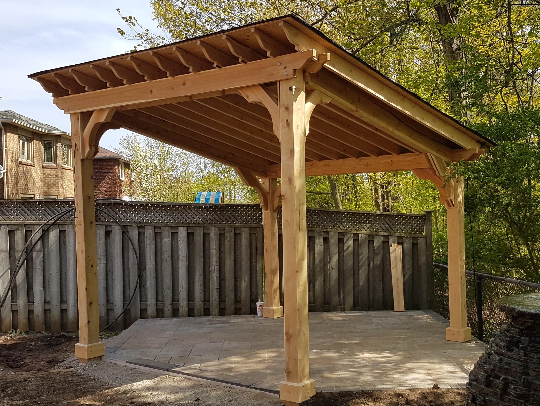 Pavilion 25