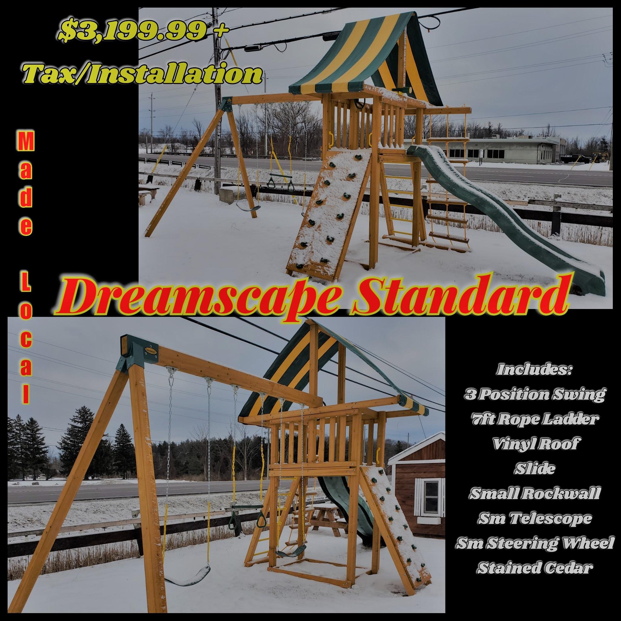 Dreamscape Standard