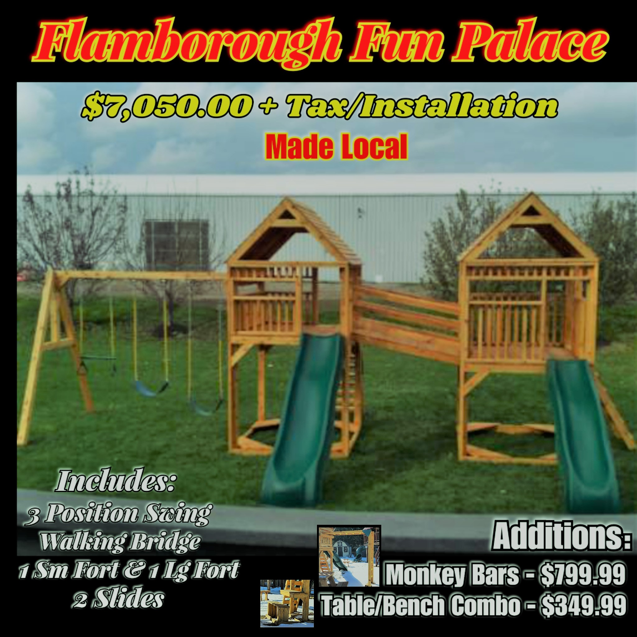 Flamborough Fun Palace