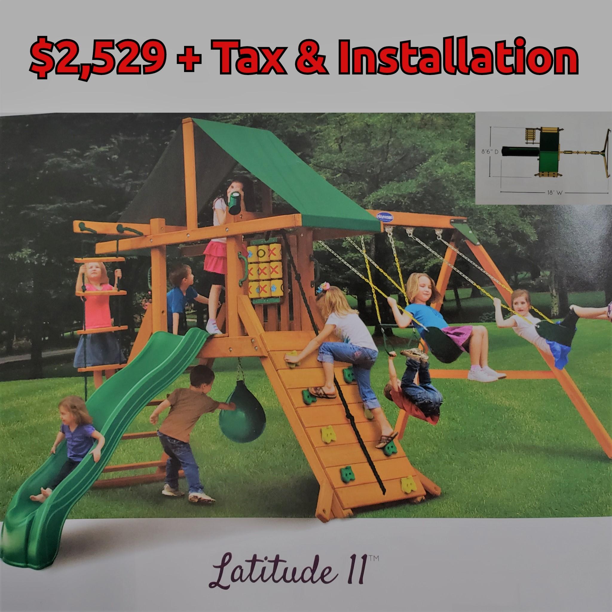 Latitude 2 - $2,529