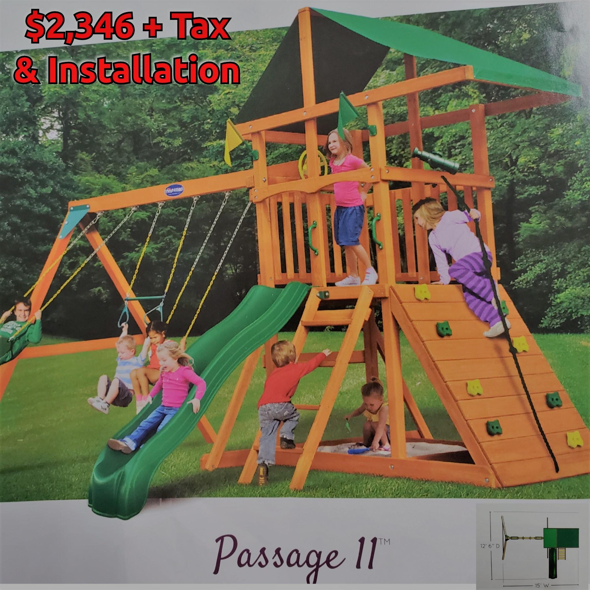 Passage 2 - $2,346